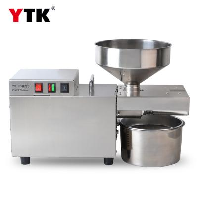 2019 new stainless steel household oil press / commercial oil press wholesale
