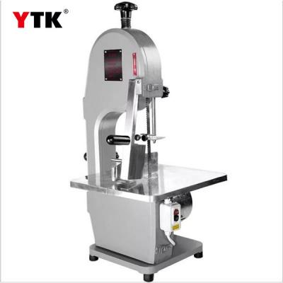 210 saw bone machine / commercial bone cutting machine / desktop bone machine / electric bone cutting steak cut frozen meat cut frozen fish trotters