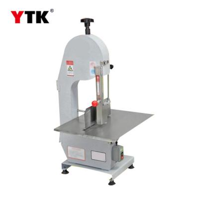 Desktop household saw bone machine aluminum paint vertical commercial electric bone cutting machine meat slicer saw meat machine