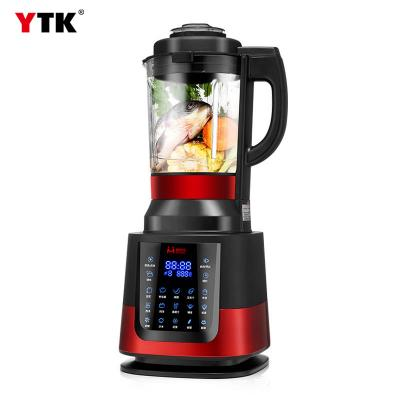 Broken machine home multi-function mixer automatic juicer/soya-bean milk machine/baby food supplement machine gift