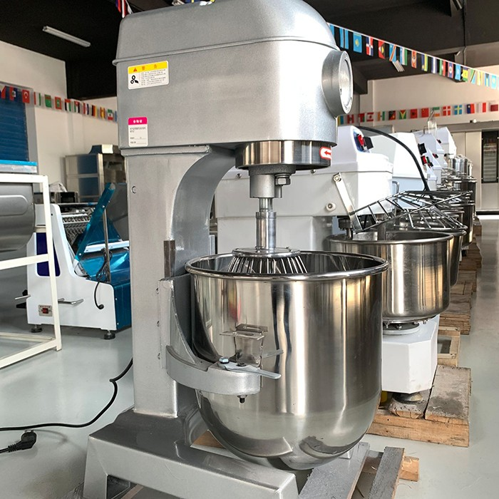 Factory wholesale 50L large eggbeater Large /creaming machine /Buns and noodle machine