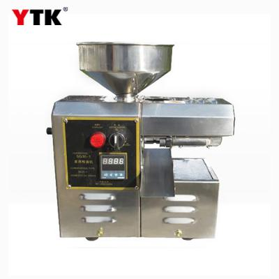 China Factory directly sale small home use oil press