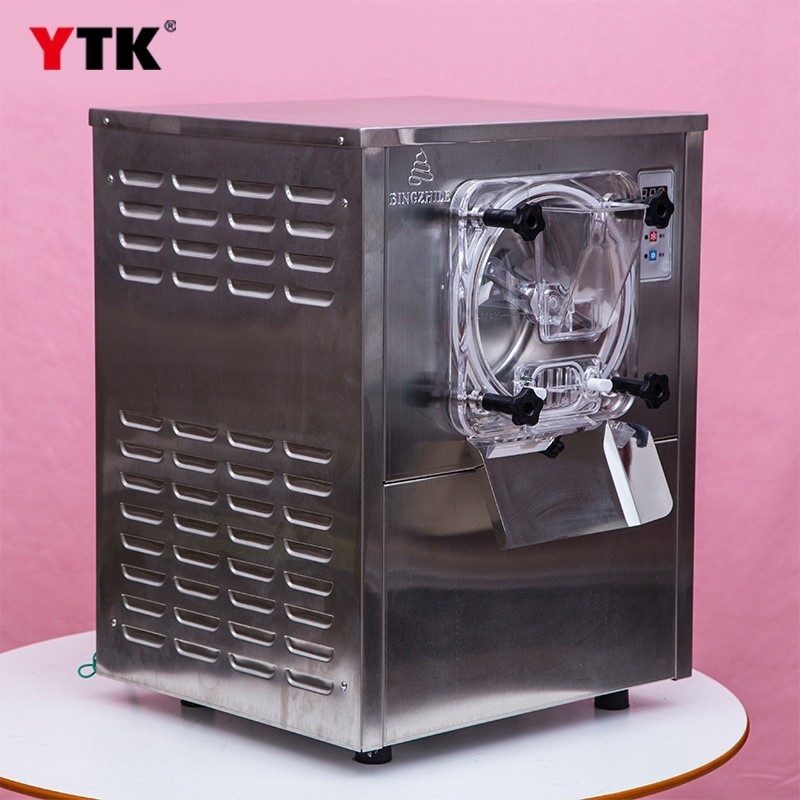 China wholesale price 64L/8h ice cream machine