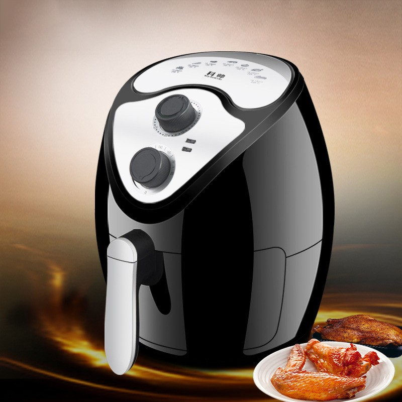 Factory direct Electric fryer/ air no fryer /Fries machine