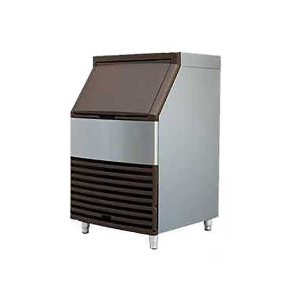 Factory direct commercial Ice Machine with CE certification from China Manufacturer