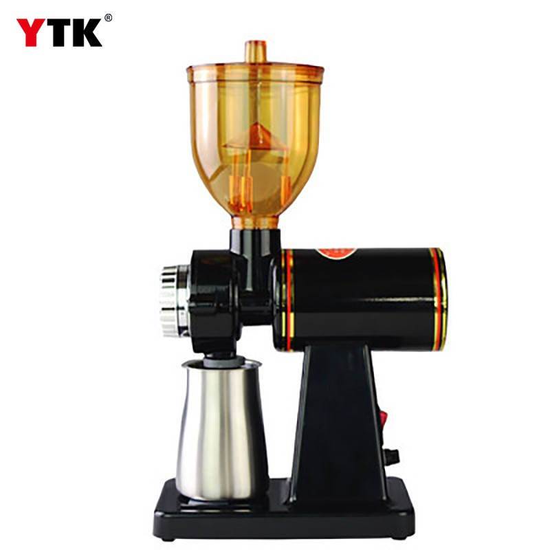 Factory direct stainless steel coffee grinder for home use