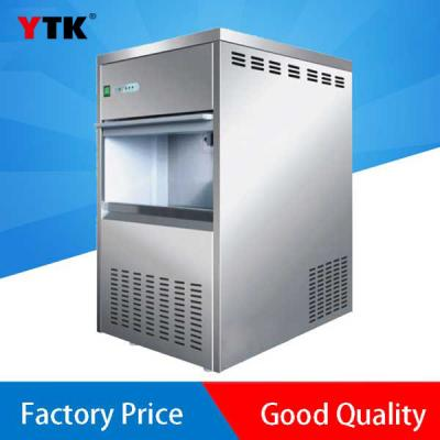 Fully auto Snow flake ice making machine