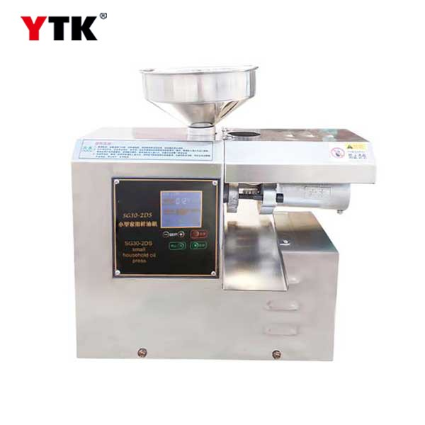 High quality automatic Household stainless steel oil press machine for Peanuts/Sesame/Flax/Almond/walnuts/Coconut