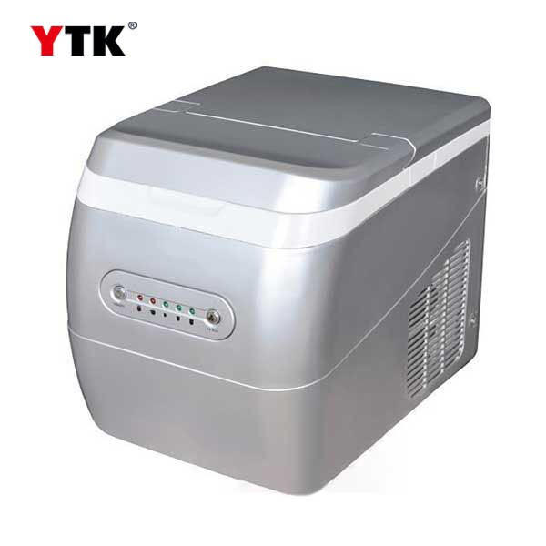 Ice Machine with CE certification from China Manufacture