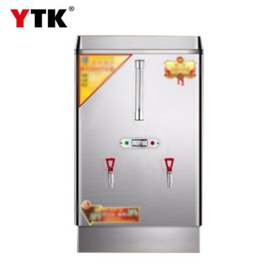 Large capacity water heater commercial electric stainless steel water heater energy-saving water heater tea shop water heater