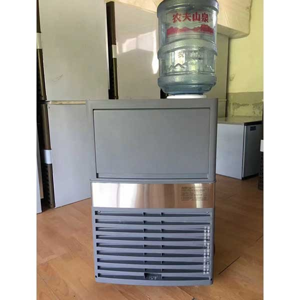 Low price stainless steel commercial ice machine