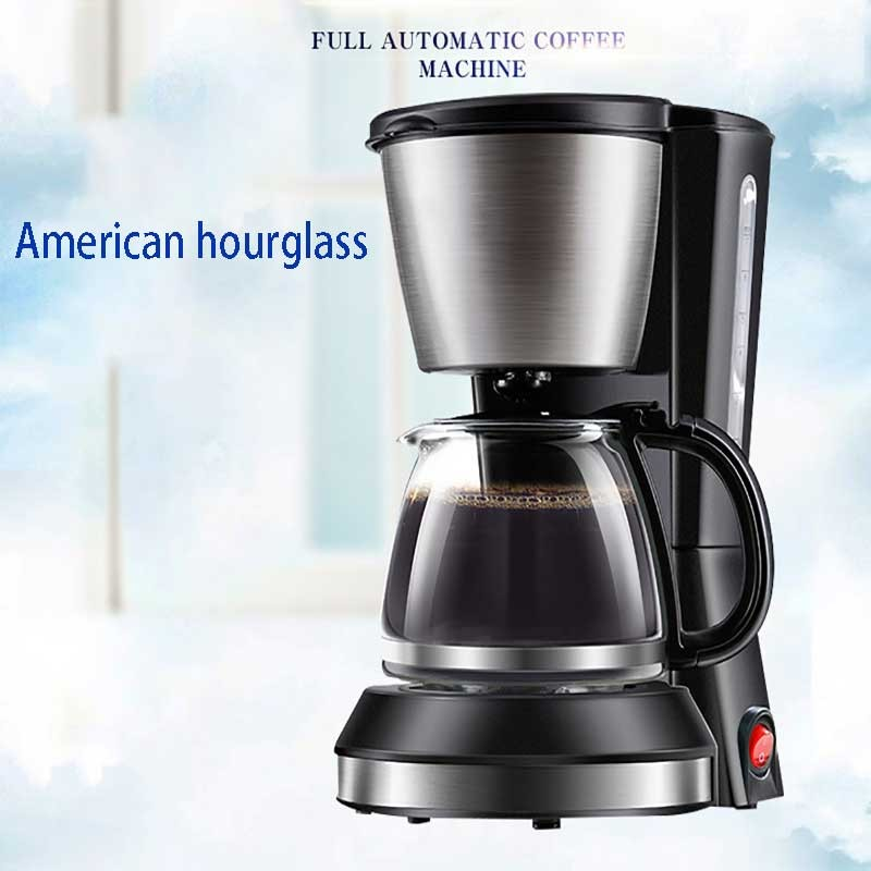 Off-the-shelf coffee grinder / drip-type household grinder / fully automatic American coffee machine