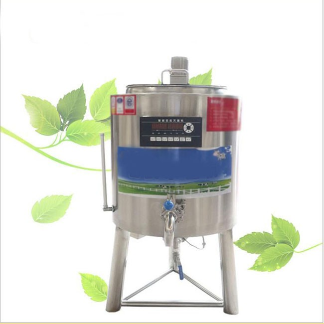 Pasteurization machine pasteurized milk sterilization machine fresh milk milk sterilization machine