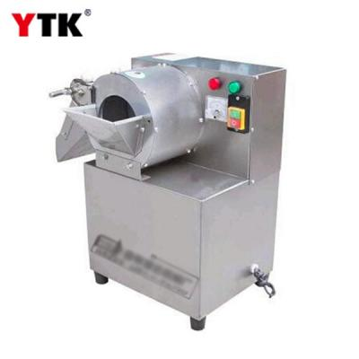 Potato chip cutting machine / potato chip cutting machine manufacturer / potato cutting wire slicer