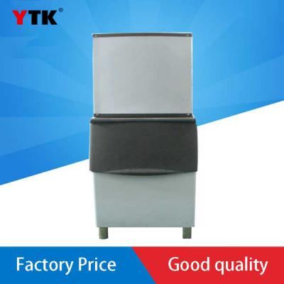 Commercial Manufacturer most Saving Energy Snowflake Ice Making Machine