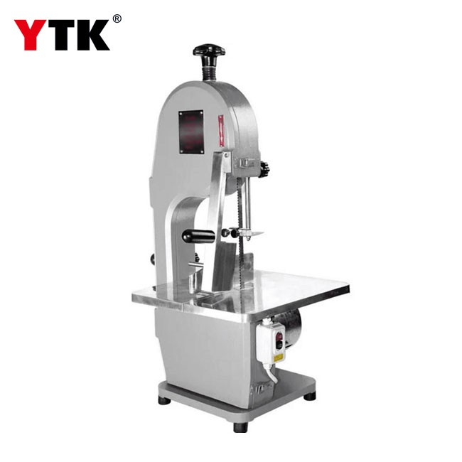 Saw machine commercial osteotomy machine desktop sacrum machine electric bone cutting steak cut frozen meat cut frozen fish cut trotters
