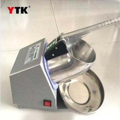 Snowflake ice machine /commercial tea shop ice machine /electric ice machine /automatic tea shop cold drink shop