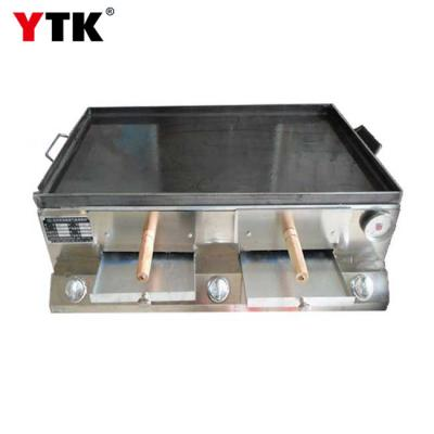 Supply gas cake furnace scone oven clam meat stove