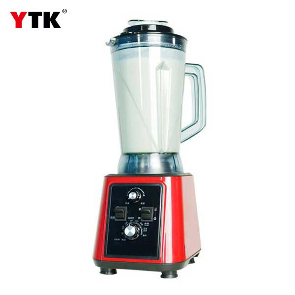 Commercial large capacity high power broken wall machine grinding grain soya-bean milk machine mixing machine 5L
