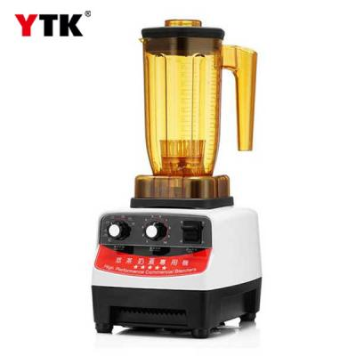 Tea extractor / commercial smoothie machine / milk foam cap machine / 1.5L large capacity tea machine / tea shop equipment / milkshake sand ice