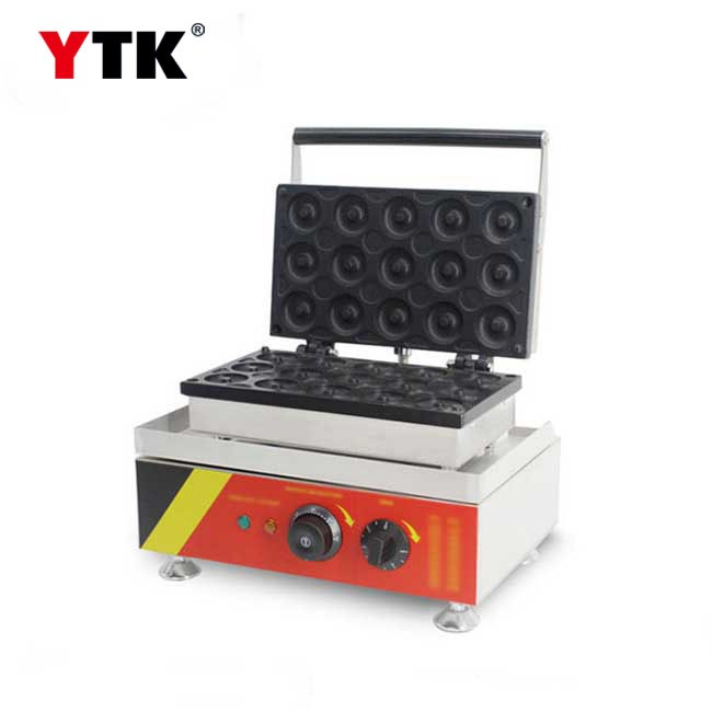 Wholesale commercial electric crispy stick machine desktop electric muffy stick hot dog crispy stick machine