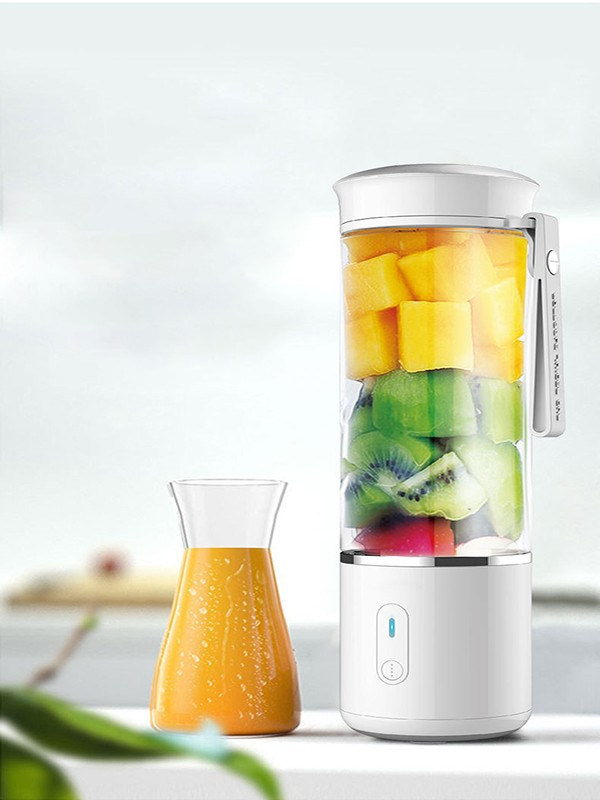 Broken wall juicer household mini fruit small portable electric juicer cup fruit and vegetable multi-function glass juice machine
