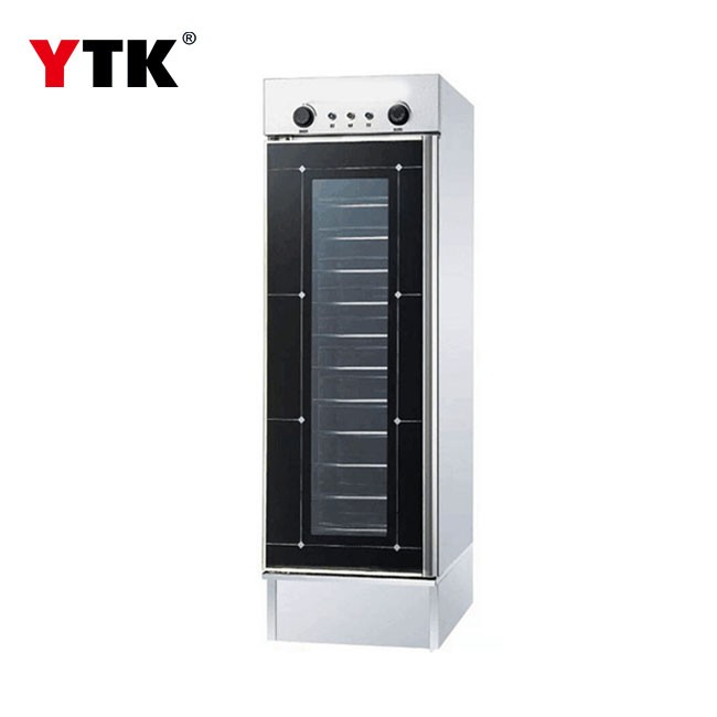 Fermentation tank commercial household 6 to 32 stainless steel with fan thermostat bread taro fermentation machine