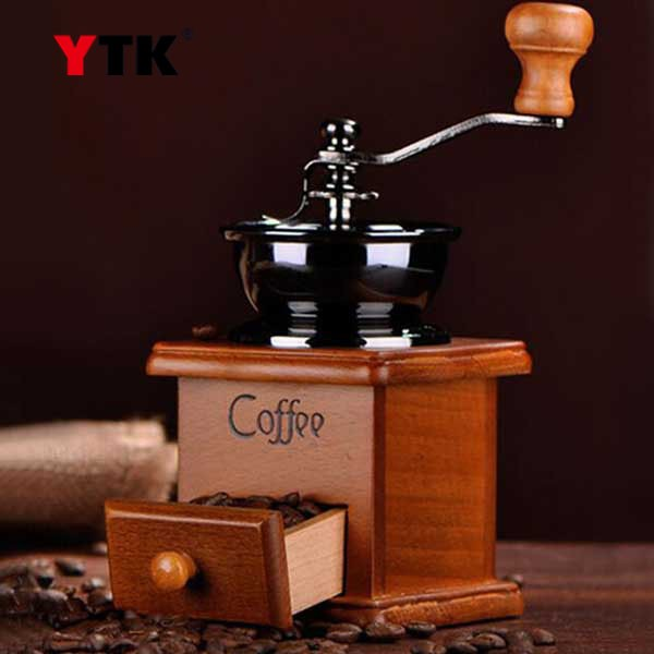Hand coffee machine / thickness adjustable / hand coffee grinder / grinder / mill / factory direct sales.