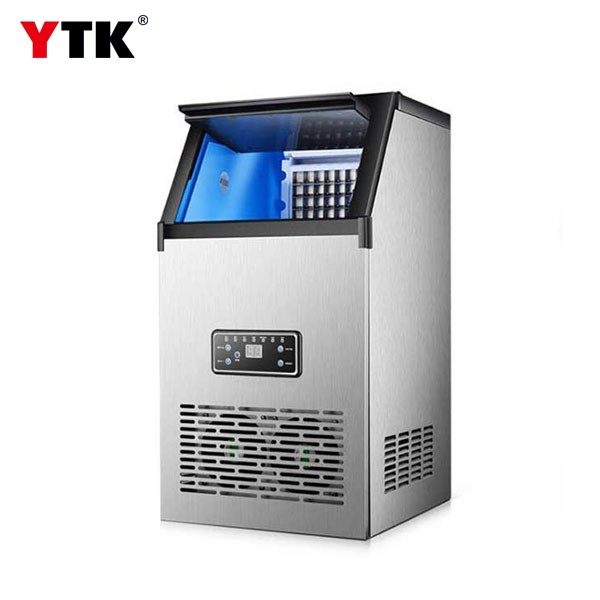 GreatKing/Tai Wang Small household ice machine /Commercial tea shop/Full automatic ice machine/Factory direct