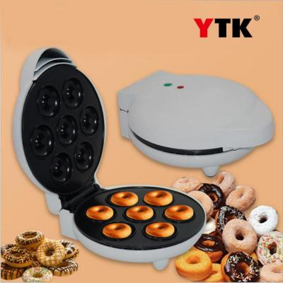 Cross-border high quality high-end multi-function household donuts electric baking pan