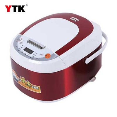 Factory direct rice cooker home multi-function non-stick pan large capacity small overlord smart rice cooker 5L