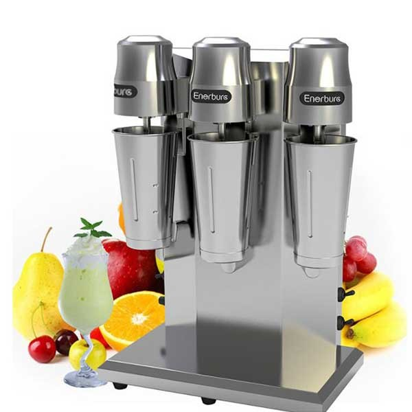Export foreign trade stainless steel single head milkshake machine