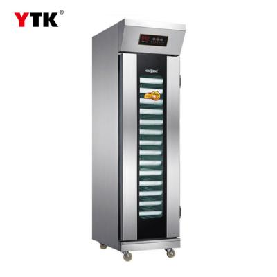 Automatic spray proofing box commercial baking bread fermentation tank intelligent stainless steel fermentation cabinet